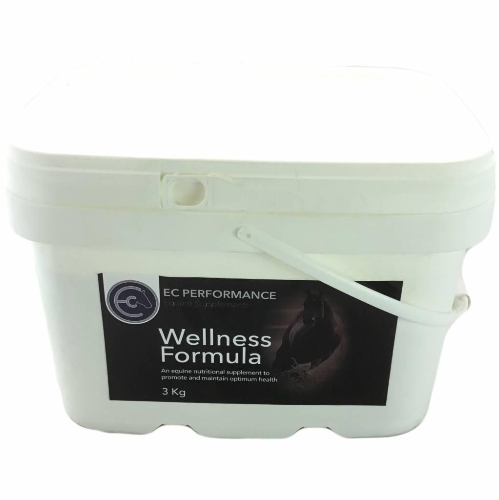 EC Performance Equine Supplements Welness Formula