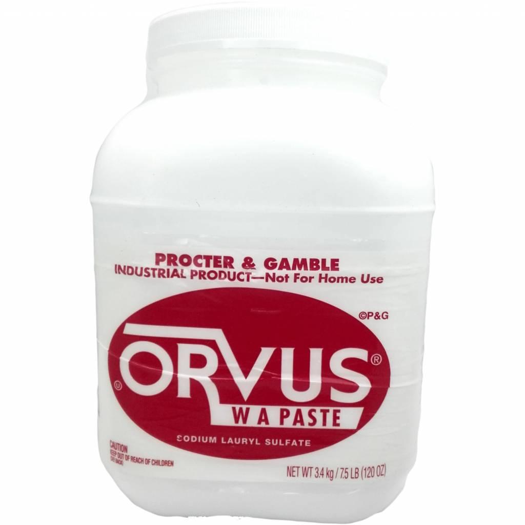 Orvus Orvus
