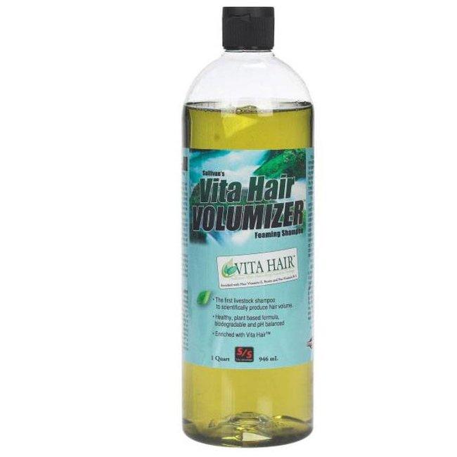 Sullivan's Vita Hair Volumizer shampoo
