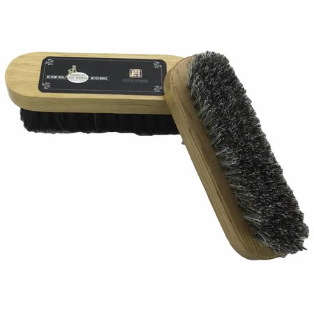 Greeley Hat Hat brush