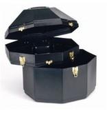 Hammer Double western hat carrier / Hatbox