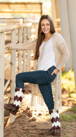 Kimes Ranch Bonnie Skinny Jeans