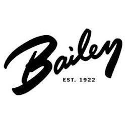 Bailey hats Lightning 4X