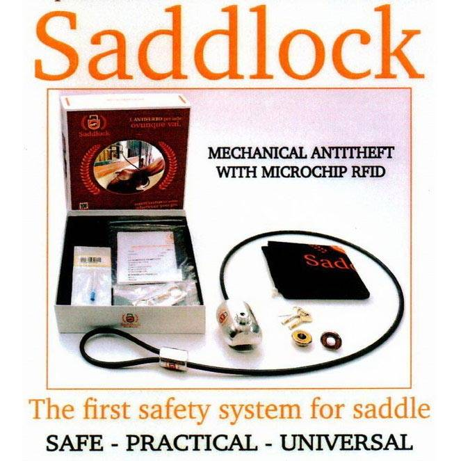 Saddlock Saddlock