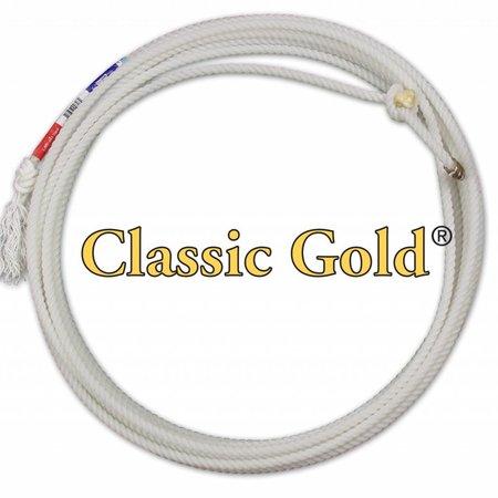 Classic rope Klassisches Gold-Seil