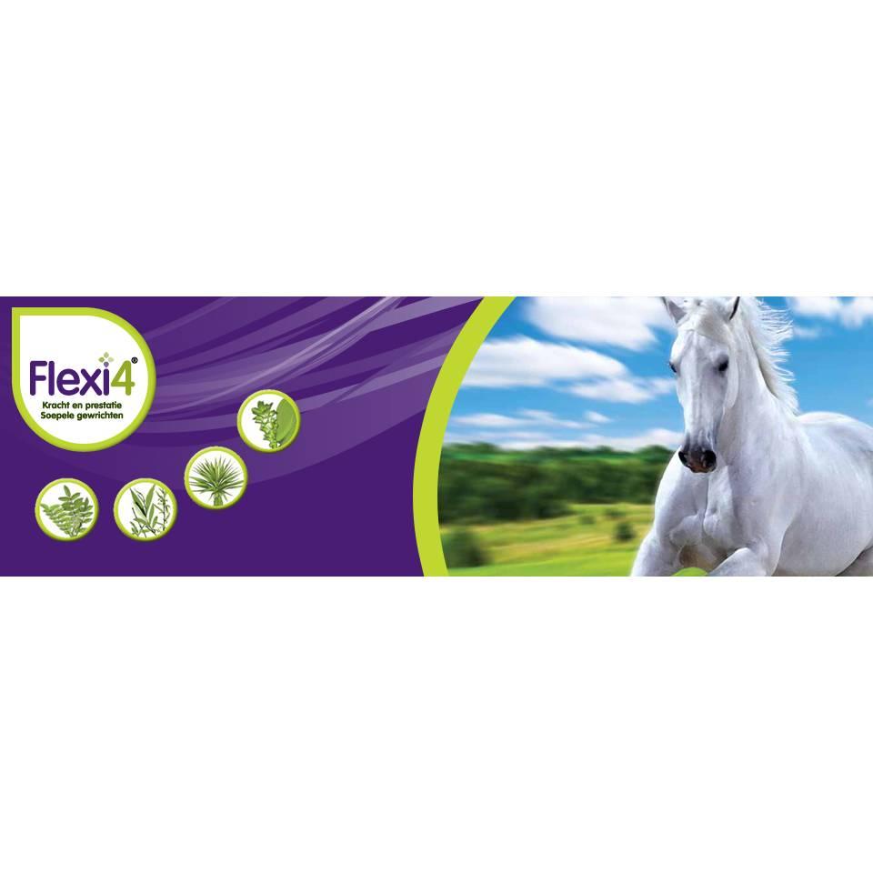 EC Performance Equine Supplements Flexi4