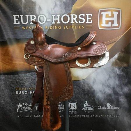 """Ranchman # Spectacle d'équitation de Ranchman, nsq-pl, 16 """""""