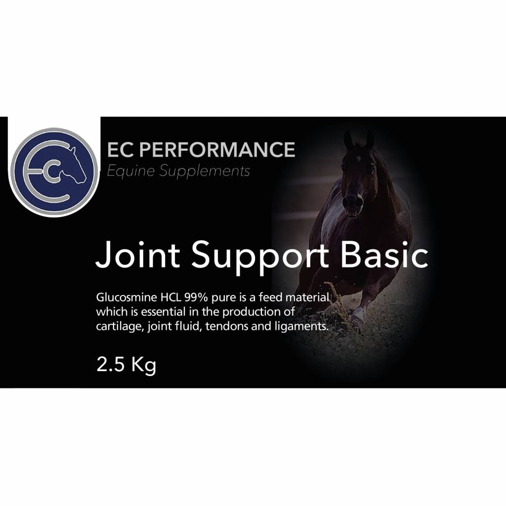 EC Performance Equine Supplements Joint Support Basic