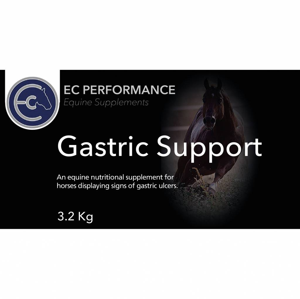 EC Performance Equine Supplements Gastric Support