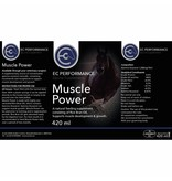 EC Performance Equine Supplements Muscle power