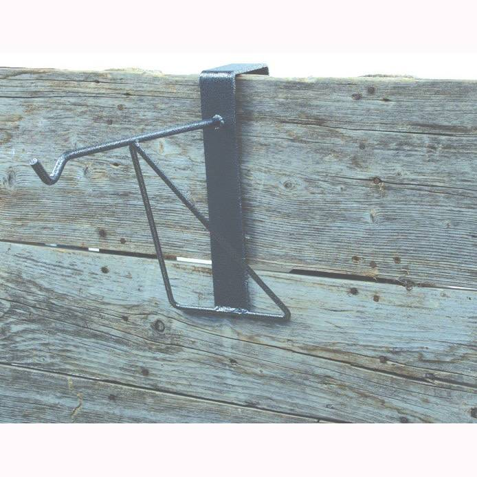 Western Rawhide Solid Tack Cleaning Hook