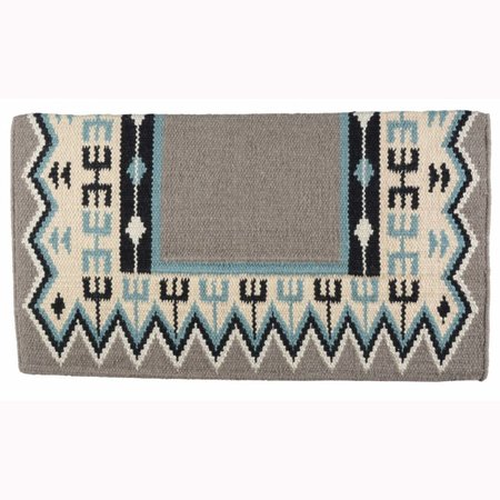 Western Rawhide Country Legend Double E Blanket