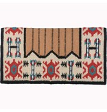 Western Rawhide Country Legend Brigde Showblanket