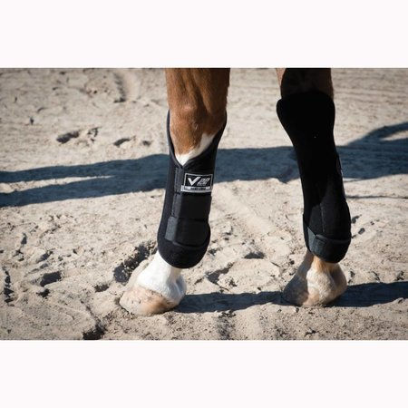 Western Rawhide FG Ventex V22 Ultimate Knee Boot