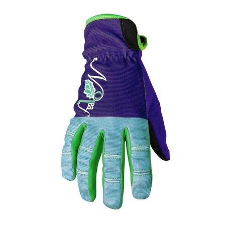 NoLeaf Gloves Hamatum 2.0 Purple