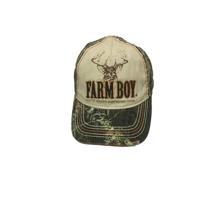 J America Outdoor Cap 32 FB hunting