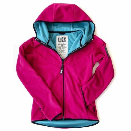 Nice Horse Fashion Nowind pro pink jacket