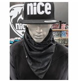 Nice Horse Fashion Nicetie black fleece