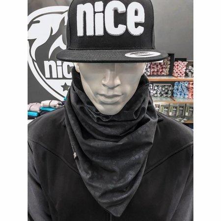 Nice Horse Fashion Polaire noire Nicetie