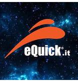 eQuick eArtik cooling boots