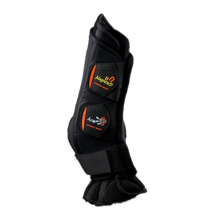 eQuick Stable Boots Aero-Magneto