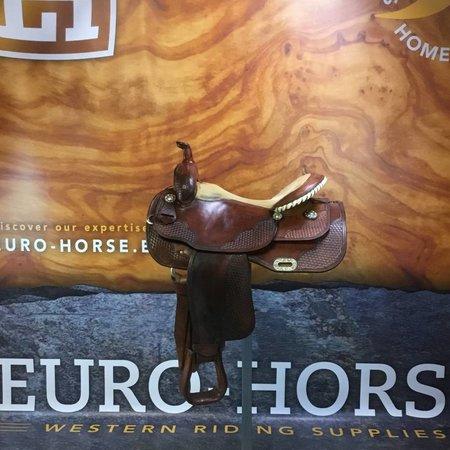 Dale Chavez #Dale chavez equitation saddle