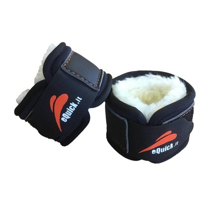 eQuick ePastern Wrap Flauschig