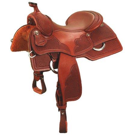Jim Taylor Custom saddle APEX heritage serie
