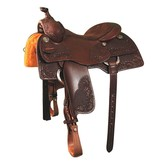 Jim Taylor Custom saddle Renegade heritage serie
