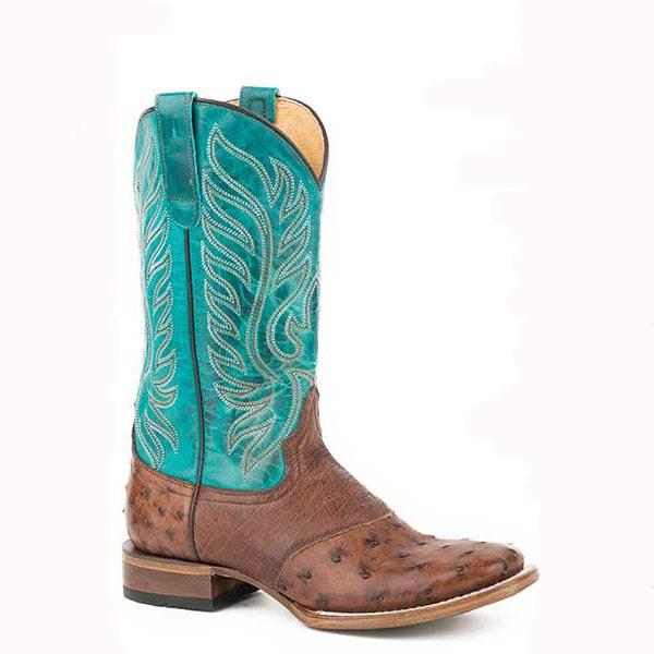 Roper Sami Vamp Boots