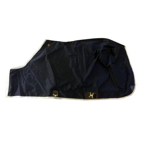 Big D Nylon navy sheet