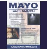 Mayo Matratzen für Pferde
