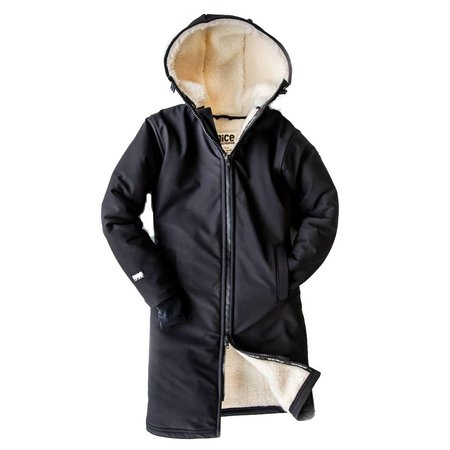 Nice Horse Fashion Veste Stormlock ARCTIC-PRO Sherpa