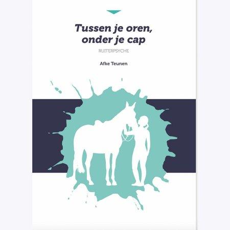 Boekenbrouwers Book: Between your ears, under your cap