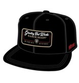 Greeley Hat Ranch Ready cap