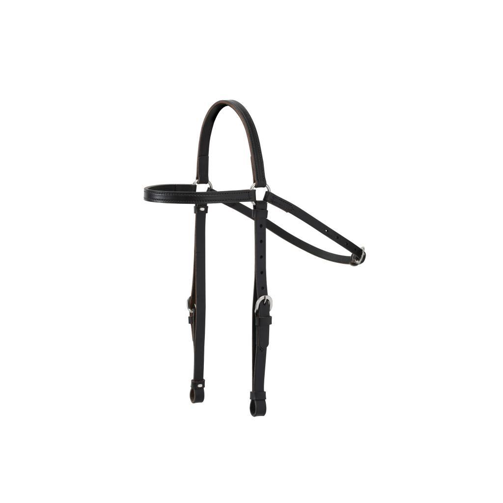 Weaver Leather Ken MCNabb Stirnband Headstell