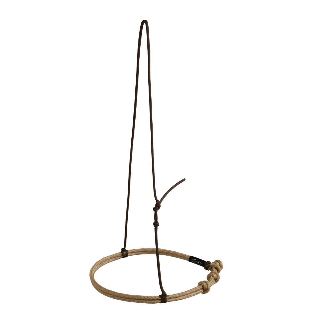 Berlin custom leather Rope Cavison / Neusriem