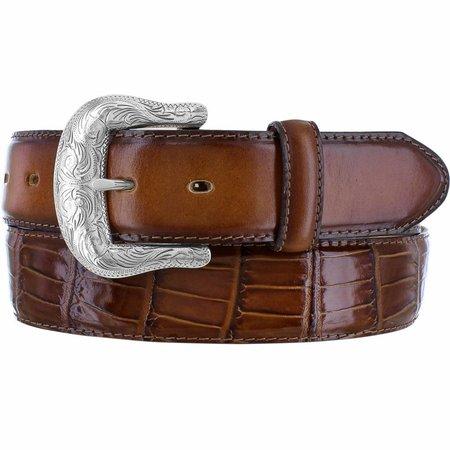 Tony Lama La ceinture de Georgetown