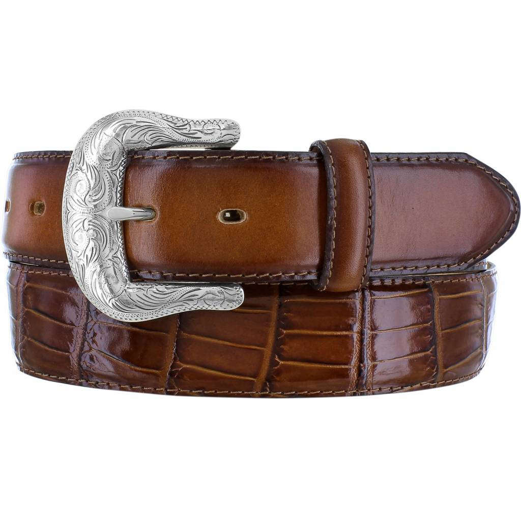 Tony Lama The Georgetown belt / riem