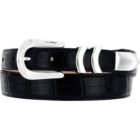 Tony Lama Catera Croco belt