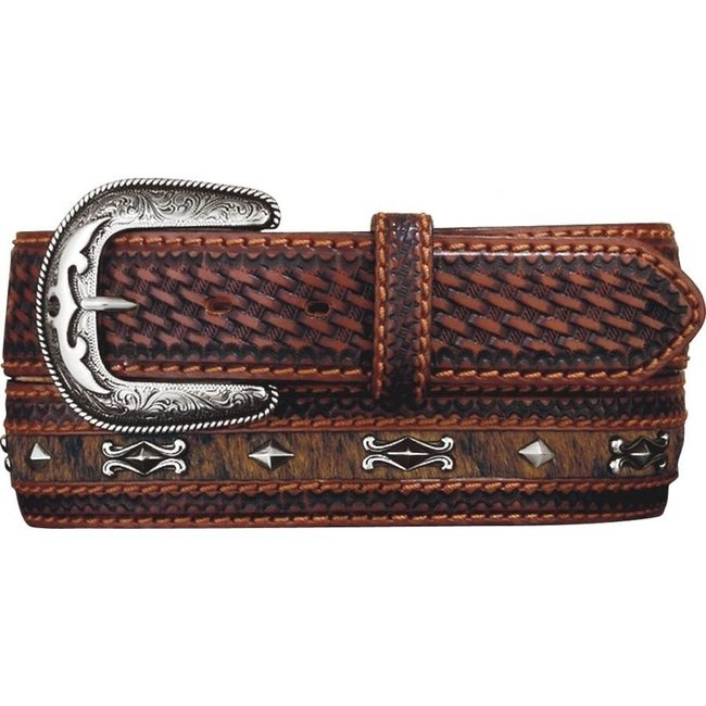 Tony Lama Diamond river belt / riem