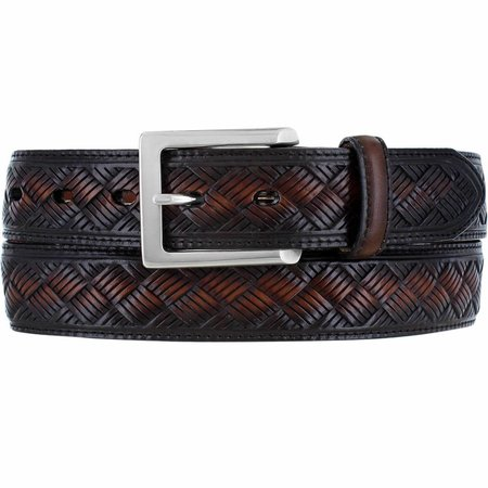 Tony Lama Crosby belt