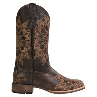 Noble outfitters Dallas 139: Distressed Havanna