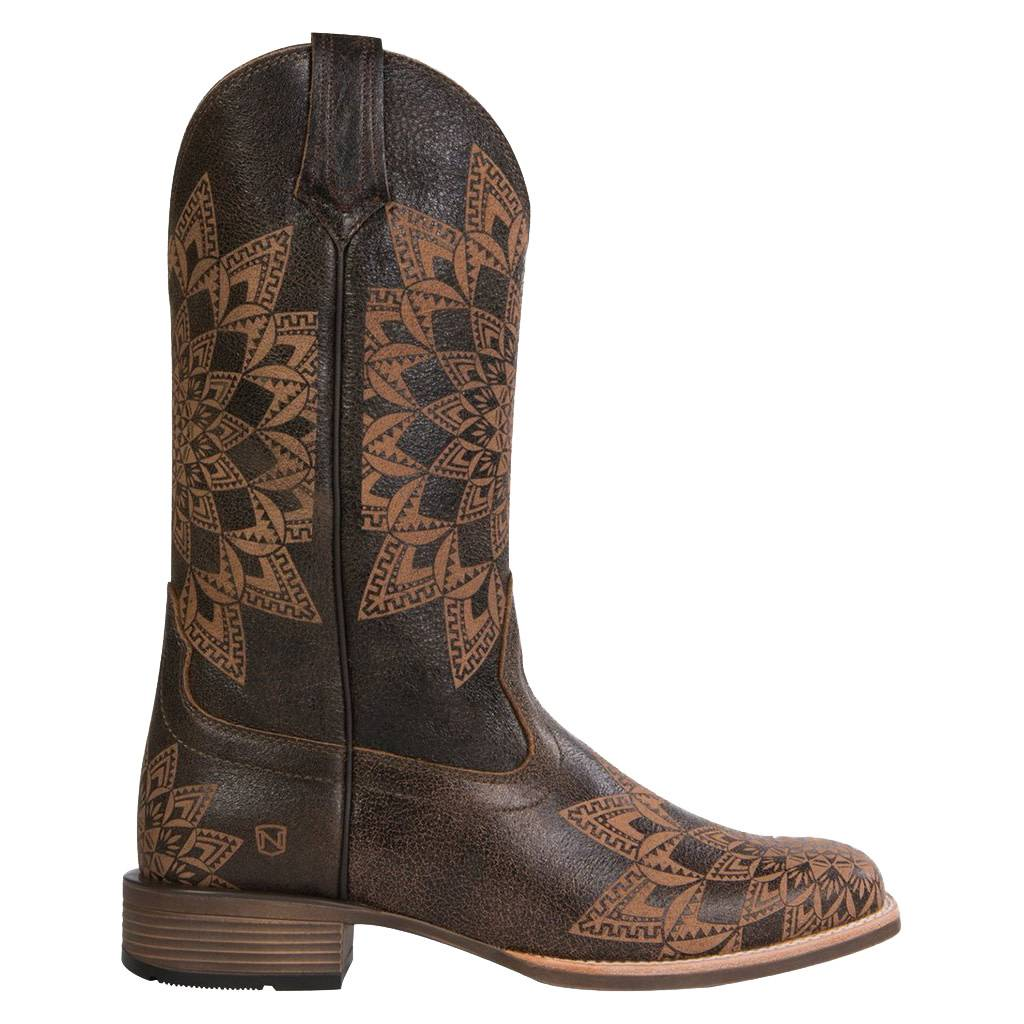 Noble outfitters Dallas 139: Distressed Havana