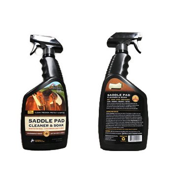 5 Star Saddle pad cleaner&soak