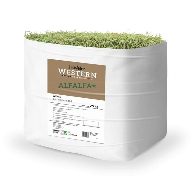 HÖVELER Original Western Alfalfa