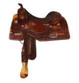 Scott Thomas Custom Saddles Reiner RN 100