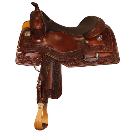 Scott Thomas Custom Saddles Reiner RN 100