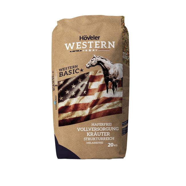 HÖVELER Original Western Basic