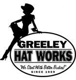 Greeley Hat Greeley hat Pure Roughie